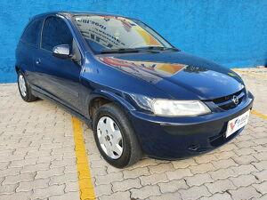 Chevrolet Celta 1.0 Life 8V Azul 2005