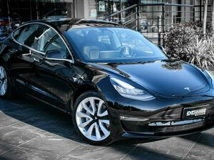 Tesla Model 3 Elétrico AWD Performance Preto 2019