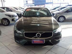 Volvo S60 2.0 T4 Momentum Cinza 2020
