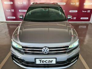 Volkswagen Tiguan 2.0 TSI R-line Prata 2019