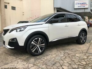 PEUGEOT 3008 1.6 THP GRIFFE Branco 2020