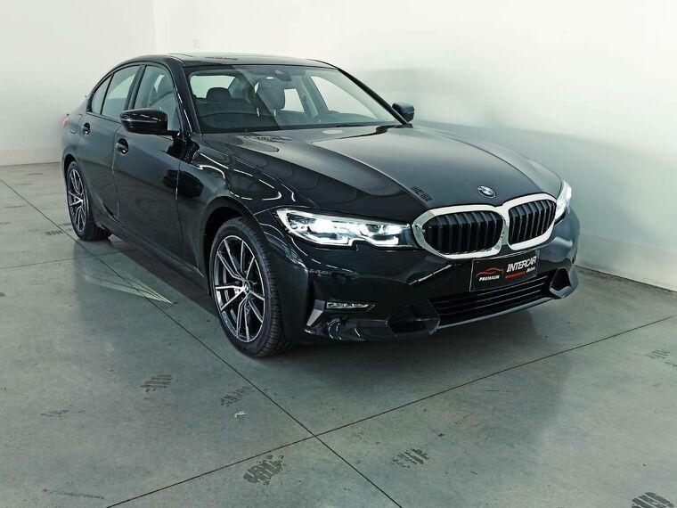 BMW 320i 2.0 SPORT GP TURBO