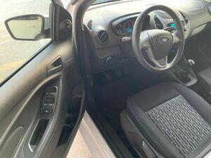 Ford KA 1.5 SE 16V 10