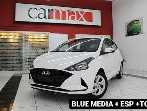 Hyundai HB20 1.0 12V Vision Branco 2022