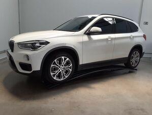 BMW X1 2.0 S20I Activeflex Branco 2019
