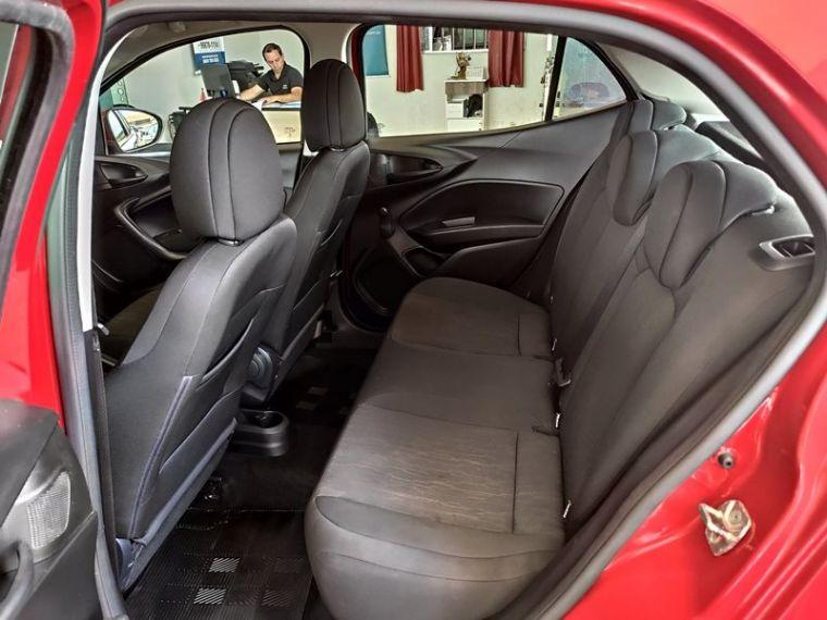 FIAT ARGO 1.0 DRIVE