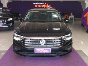 Volkswagen Jetta 1.4 250 TSI Tiptronic Preto 2018