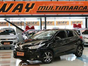 Toyota Yaris 1.5 XS Multidrive Preto 2020