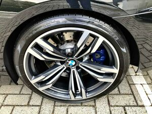 BMW M6 4.4 Gran V8 11