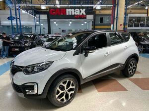 Renault Captur 1.6 Intense Branco 2020