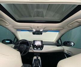 Toyota Corolla 1.8 Altis Premium Hybrid 13