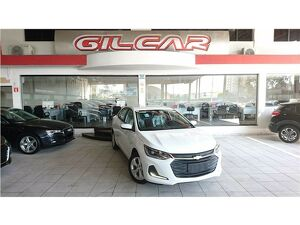 CHEVROLET ONIX 1.0 TURBO PLUS LTZ Diversas Cores 2020