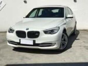 BMW 535i 3.0 GT Turbo Branco 2011