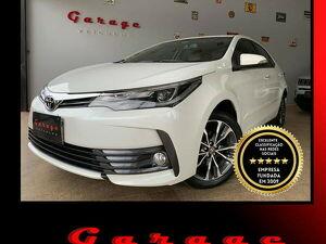 Toyota Corolla 2.0 Altis Branco 2019
