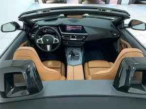 BMW Z4 2.0 Twinpower Sdrive30i M Sport Branco 2020
