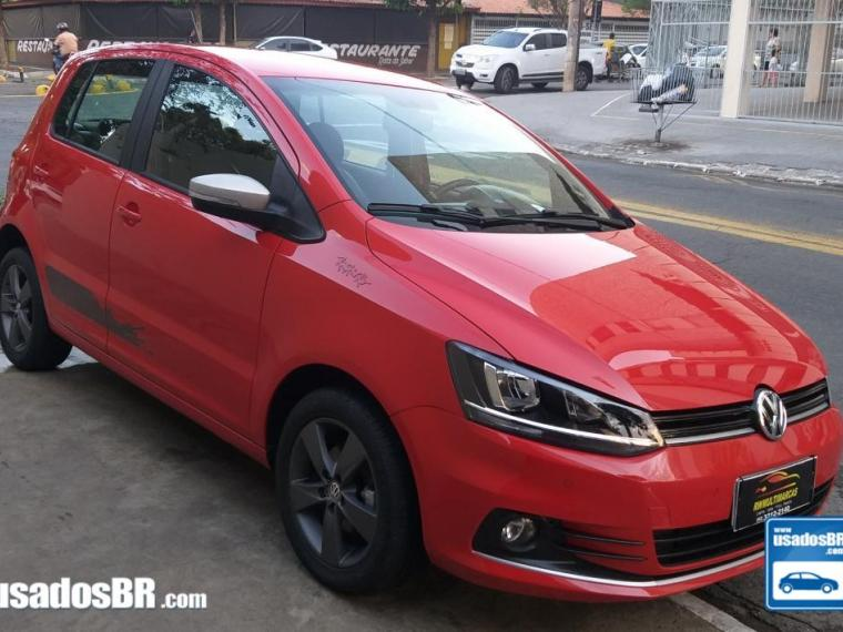 VOLKSWAGEN FOX 1.6 ROCK IN RIO