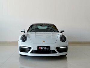 Porsche 911 3.0 Carrera 4 Branco 2021