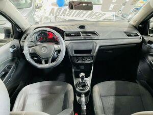 Volkswagen Gol 1.0 12V MPI 14