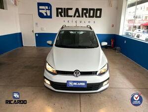 Volkswagen Fox 1.6 Extreme Branco 2018