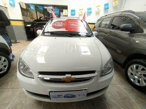 Chevrolet Classic 1.0 VHC Life 8V Branco 2011