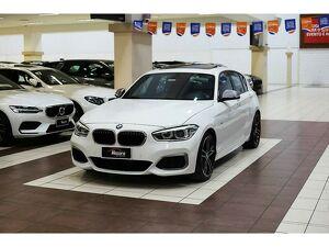 BMW M140i 3.0 Turbo Branco 2019