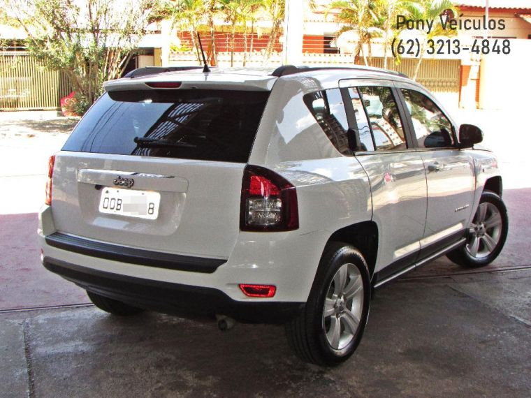 JEEP COMPASS 2.0 SPORT