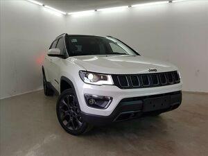 Jeep Compass 2.0 S Marrom 2021