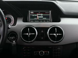 Mercedes-benz GLK 220 2.1 CDI Preto 2013