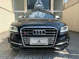 Audi SQ5 3.0 V6 Preto 2015