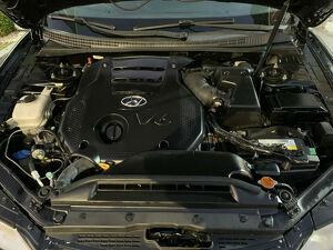 Hyundai Azera 3.3 GLS V6 18