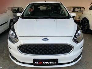 Ford KA 1.5 SE 16V 3