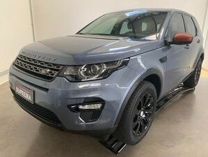 Land Rover Discovery Sport 2.0 SE TD4 Azul 2018