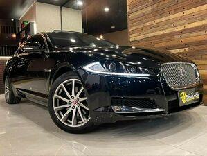 Jaguar XF 2.0 Turbocharged Preto 2014