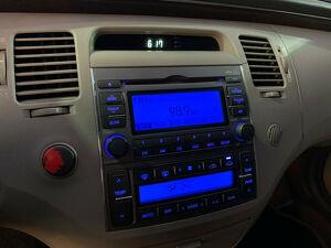 Hyundai Azera 3.3 GLS V6 11
