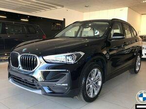 BMW X1 2.0 20I GP Preto 2021