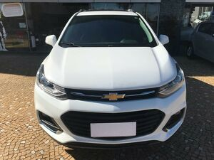 Chevrolet Tracker 1.4 Premier Turbo 16V Branco 2018