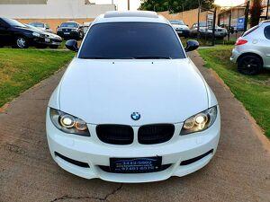 BMW 135i 3.0 24V Branco 2010