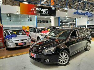 Volkswagen Jetta 2.5 Preto 2012