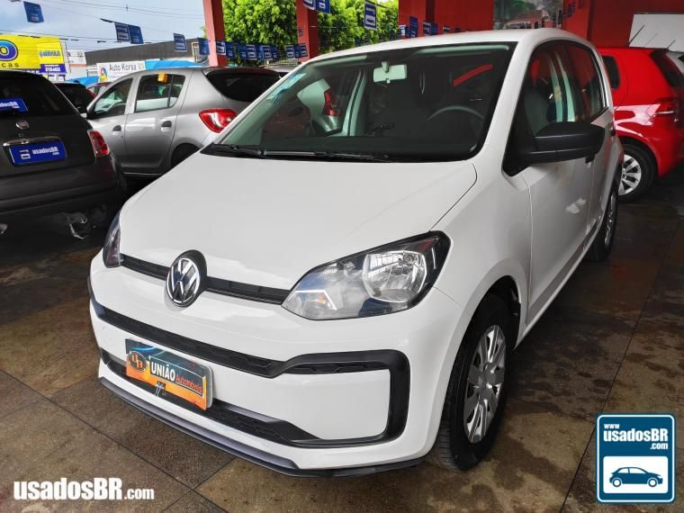 VOLKSWAGEN UP 1.0 TAKE