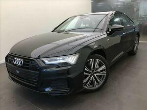 Audi A6 3.0 55 Performance Quattro Preto 2021