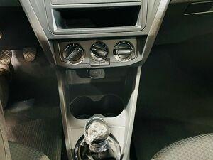 Volkswagen Gol 1.0 12V MPI 10