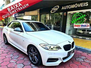 BMW M240i 3.0 Turbo Branco 2017