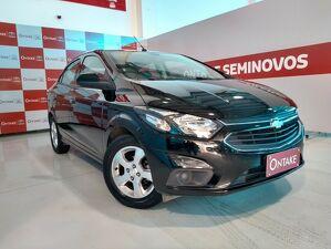 Chevrolet Prisma 1.4 LT 8V Preto 2019