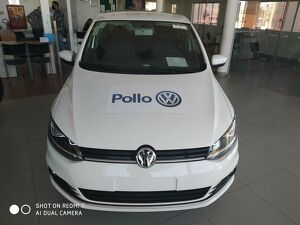 Volkswagen Fox 1.6 MSI Connect  Branco 2021