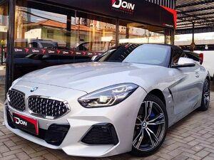 BMW Z4 2.0 Twinpower Sdrive30i M Sport Prata 2020