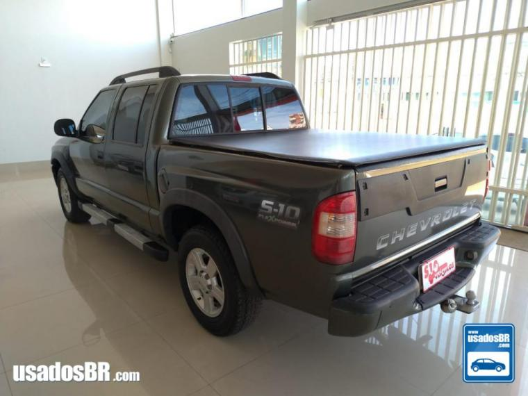 CHEVROLET S10 2.4 ADVANTAGE 8V