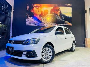 Volkswagen Gol 1.0 12V MPI 2
