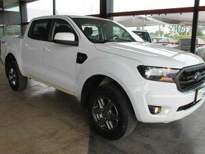 Ford Ranger 2.2 XLS Branco 2020