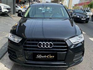 Audi Q3 1.4 Ambiente Preto 2016