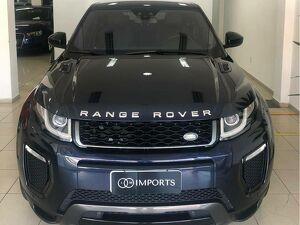 LAND ROVER RANGE ROVER EVOQUE 2.0 HSE DYNAMIC Azul 2018